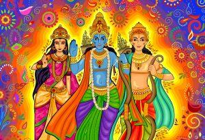 Integrity of Rama