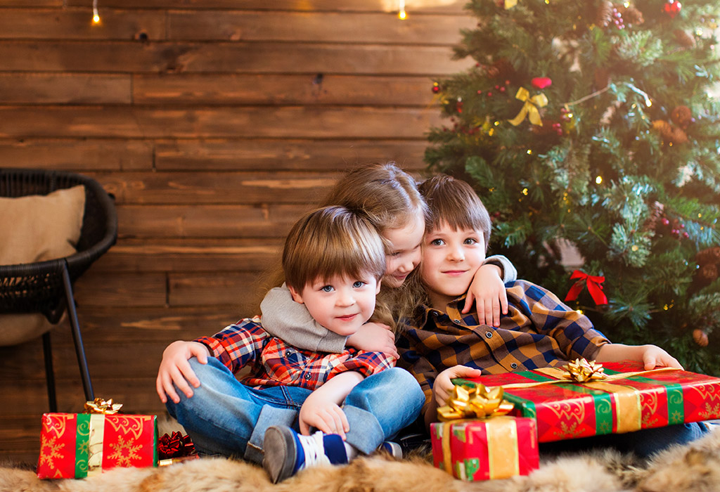 Kids Christmas.20 Interesting Facts Information About Christmas For Kids