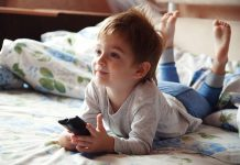 Impact of Television (TV) on Children - Positive and Negative Effects
