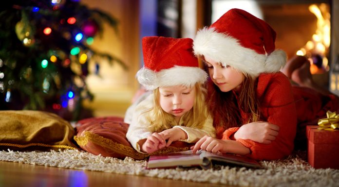 Amazing Christmas Stories for Kids