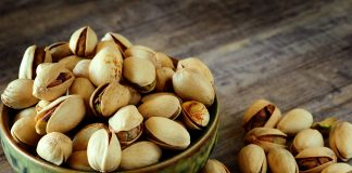 Eating Pista (Pistachios) During Pregnancy