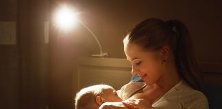 Breastfeeding a Baby at Night: Benefits, Tips & More