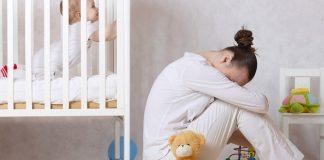 Postpartum Depression - Causes, Symptoms and Treatment