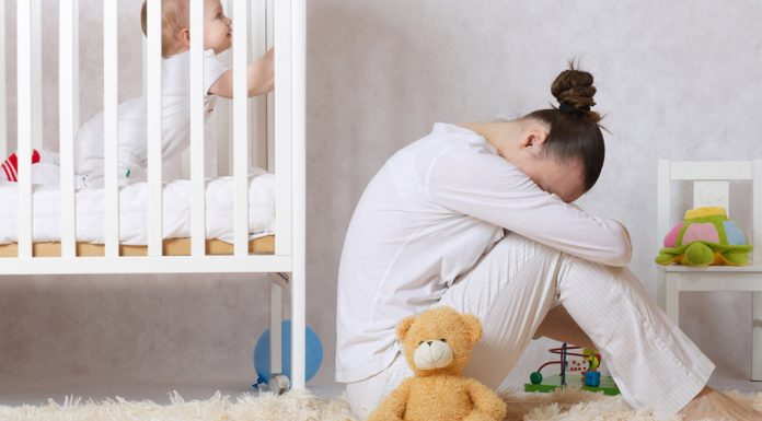 Postpartum Depression - Causes, Symptoms and Treatment