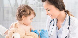 Diphtheria Tetanus Pertussis (DTaP) Vaccine