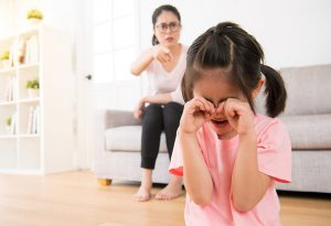 Let kids vent their anger