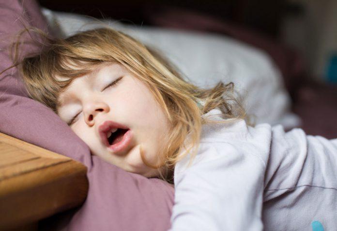 Snoring In Children