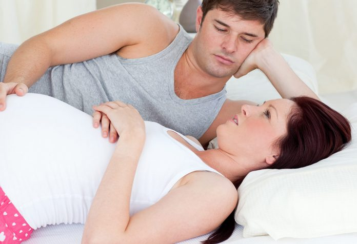 How to Overcome Pregnancy Fears