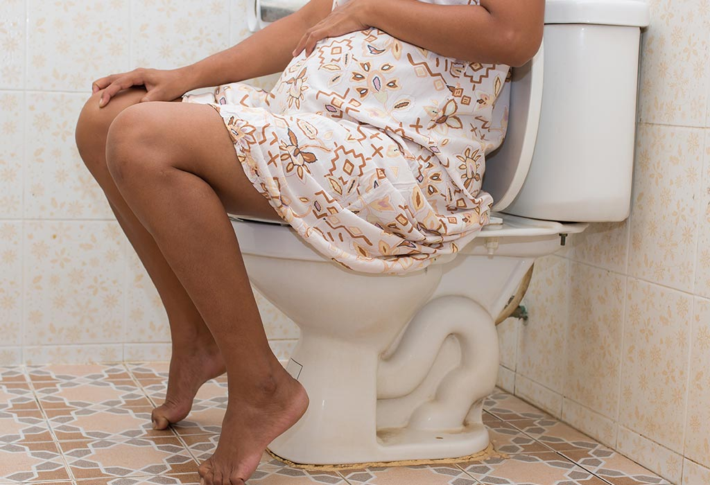 Black (Dark) Stool During Pregnancy: Causes, Diagnosis