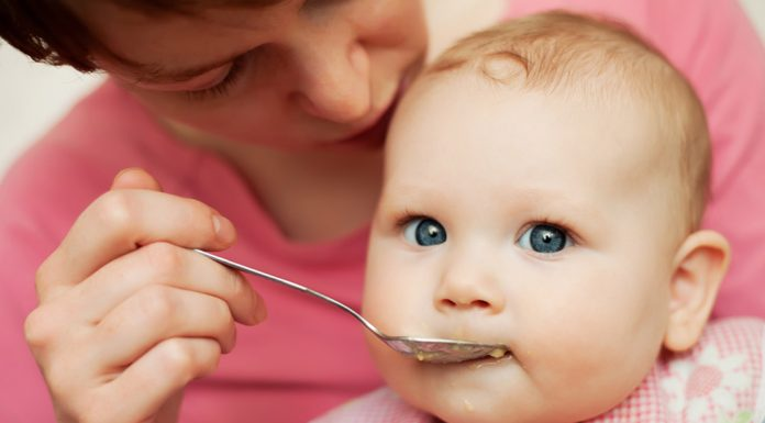 Everything About Solid Food for Babies