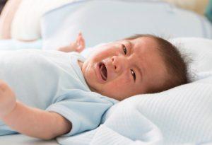 Symptoms of Pinworm in Children
