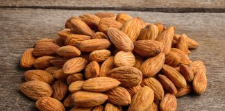 How to give almonds to babies & their benefits