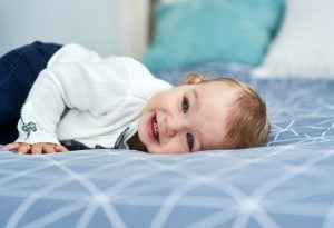 Home Remedies for Torticollis in Babies