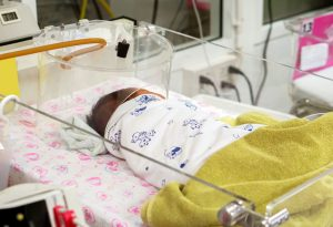 Premature Babies are at higher risk of Breathing Problems