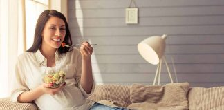 Third Trimester Diet – What To Eat & What To Avoid
