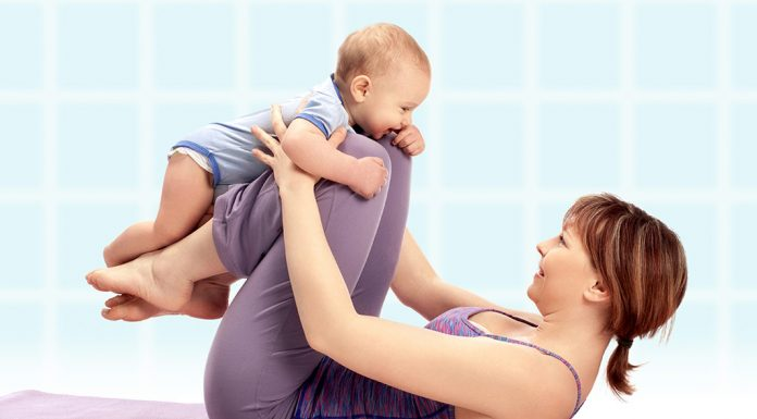 Best Exercises to Reduce Your Tummy After Delivery