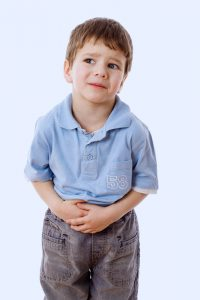 Is It Normal for a Child to Have Intestinal Gas?