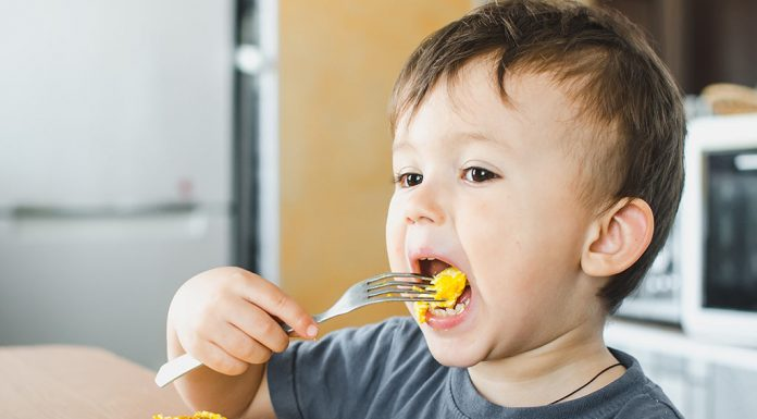 Protein for Kids - Benefits, Requirement & Foods