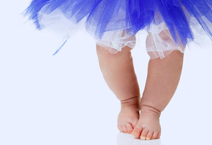 Bowed Legs in Babies & Toddlers