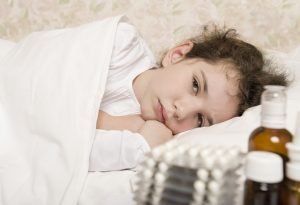 Tiredness or fever can cause nightmares