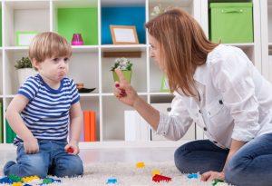 Toddlerhood (2 to 3 years)
