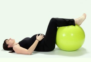 Buy the right birthing ball