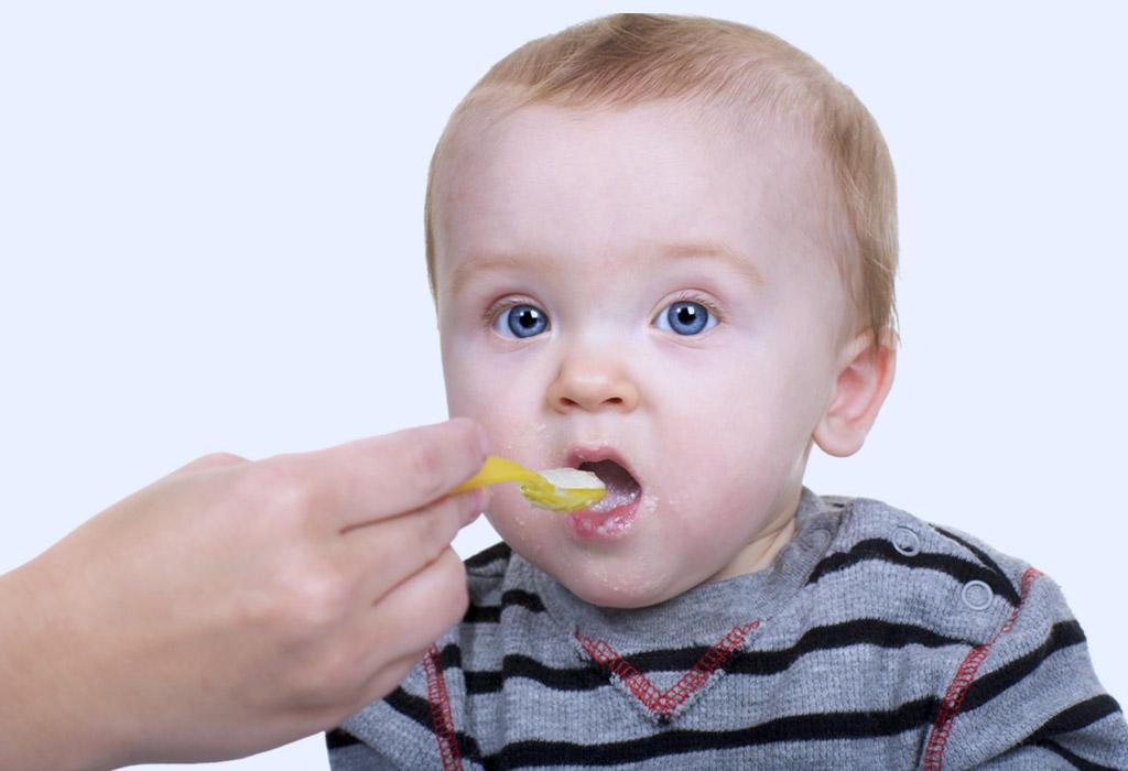 बाळाला नारळ पाणी देण्याचा धोका