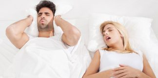 Sleep Problem - Snoring During Pregnancy