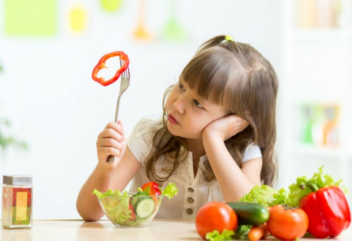 Loss Of Appetite In Toddlers - Reasons & Solutions