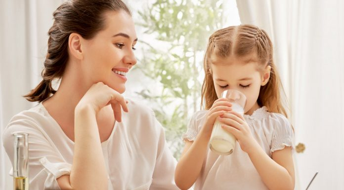 Calcium-Rich Foods for Kids