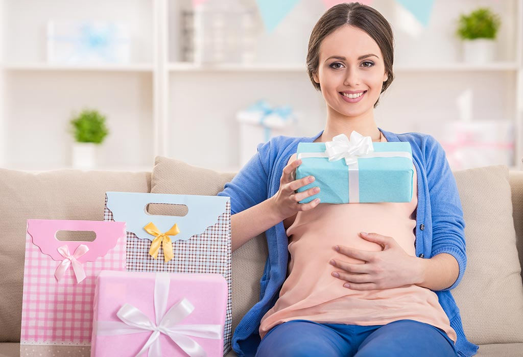 30 Unique Baby Shower Gift Ideas