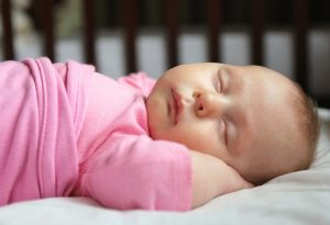 Is It Fine to Wake Your Newborn for Nursing?