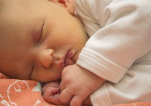 Newborn baby withSevere Jaundice