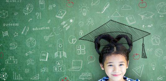 Brain Development Foods for Kids