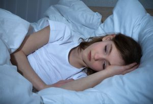 Causes of sleepwalking in children