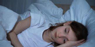 Overcoming Insomnia - Sleeping Disorder In Children