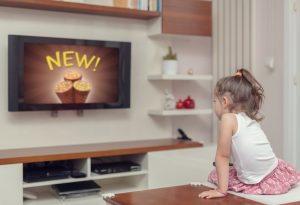 Negative impacts of Advertising in Kids