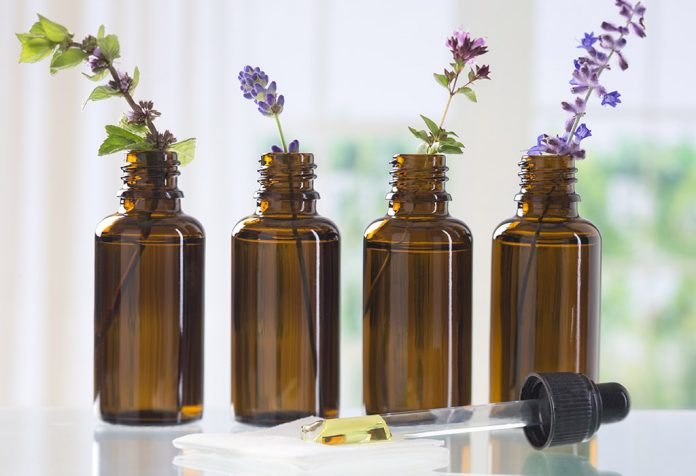 Essential Oils for Infants and Children