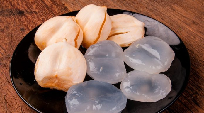 Ice Apple during Pregnancy - Benefits & How to Include in Diet