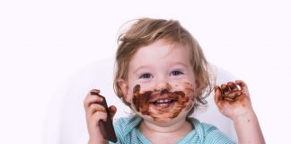Is Chocolate Safe for Babies