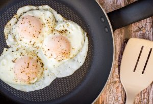 Tips for Cooking Eggs for Babies
