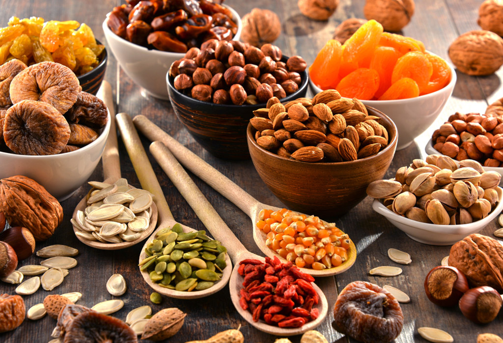Prenatal Fruit Consumption Boosts >> Consuming Dry Fruits While Pregnant Is It Safe Benefits More