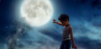 Sleepwalking (Somnambulism) in Children