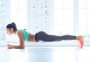 Planks: Exercise for Weight Loss