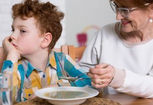 appetite loss in toddlers