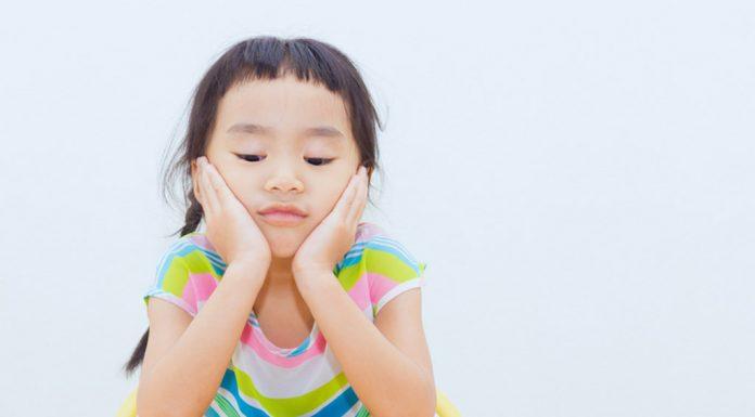 Obsessive Compulsive Disorder (OCD) in Children