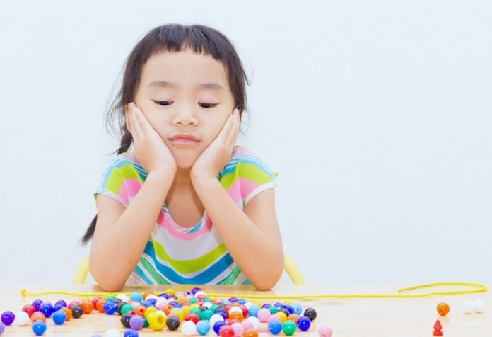 Obsessive Compulsive Disorder (OCD) in Children
