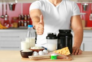 Important Nutrients to boost fertility
