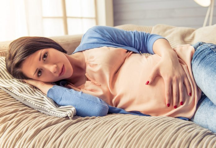 Kidney Infection in Pregancy