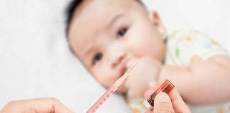 Hepatitis B Vaccine for Babies